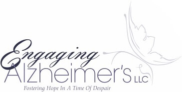 Dementia & Alzheimer's Care for Families, Assisted Livings, Home Care Agencies, Geriatric Care Managers, Hospitals, and Nursing Homes
