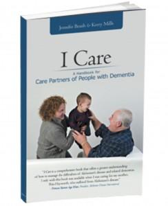 I Care Dementia Handbook