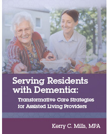 Serving Residents with Dementia
